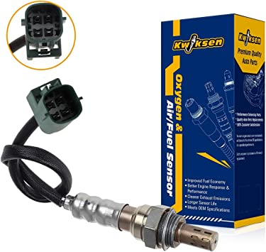 Air Fuel Ratio Oxygen Sensor For Nissan Maxima Murano Titan Quest Xterra 3.5L