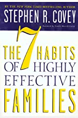 The 7 Habits of Highly Effective Families Kindle Edition