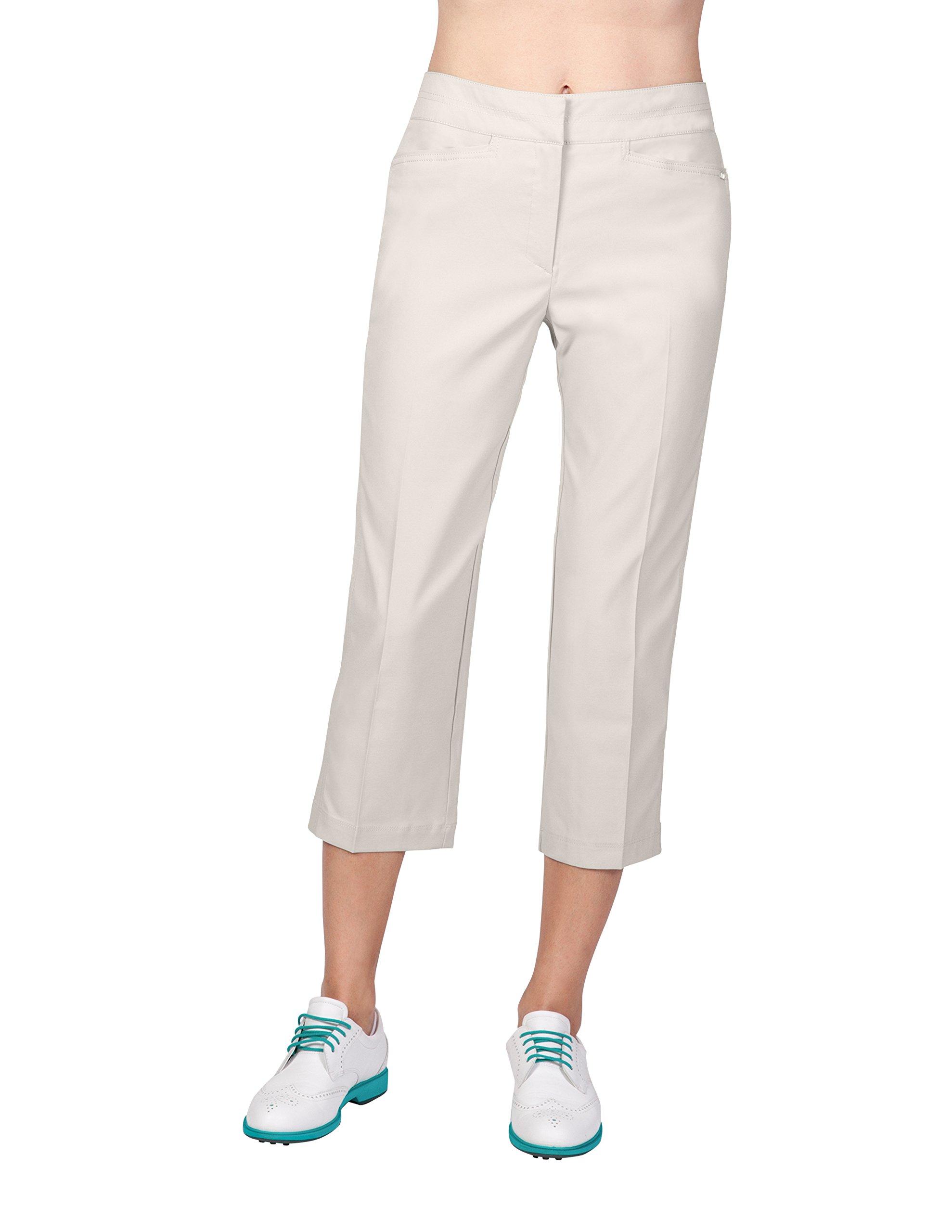 Tail Activewear Women's Classic Capri 14 Chino