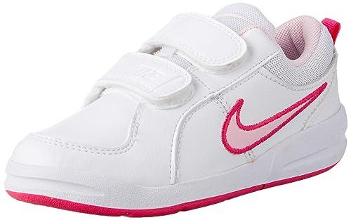 Nike Pico 4 (TDV) Zapatillas de Tenis para niño, Color
