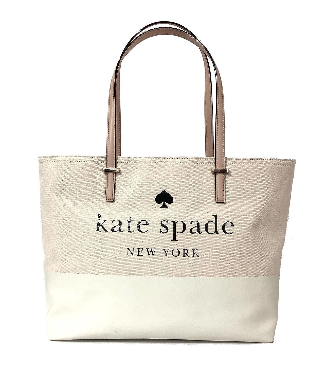 Kate Spade New York レディース B07CHX74ZF セメント
