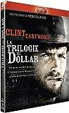 Sergio Leone : La trilogie du dollar : Pour une poignée de dollars + Et pour quelques dollars de plus + Le bon, la brute et le truand [Blu-ray]