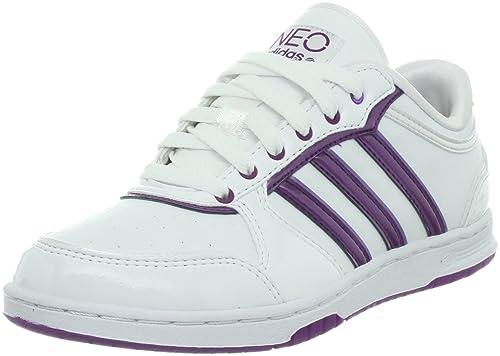 ADIDAS Adidas qt slimcourt zapatillas moda mujer: ADIDAS: Amazon.es: Zapatos y complementos