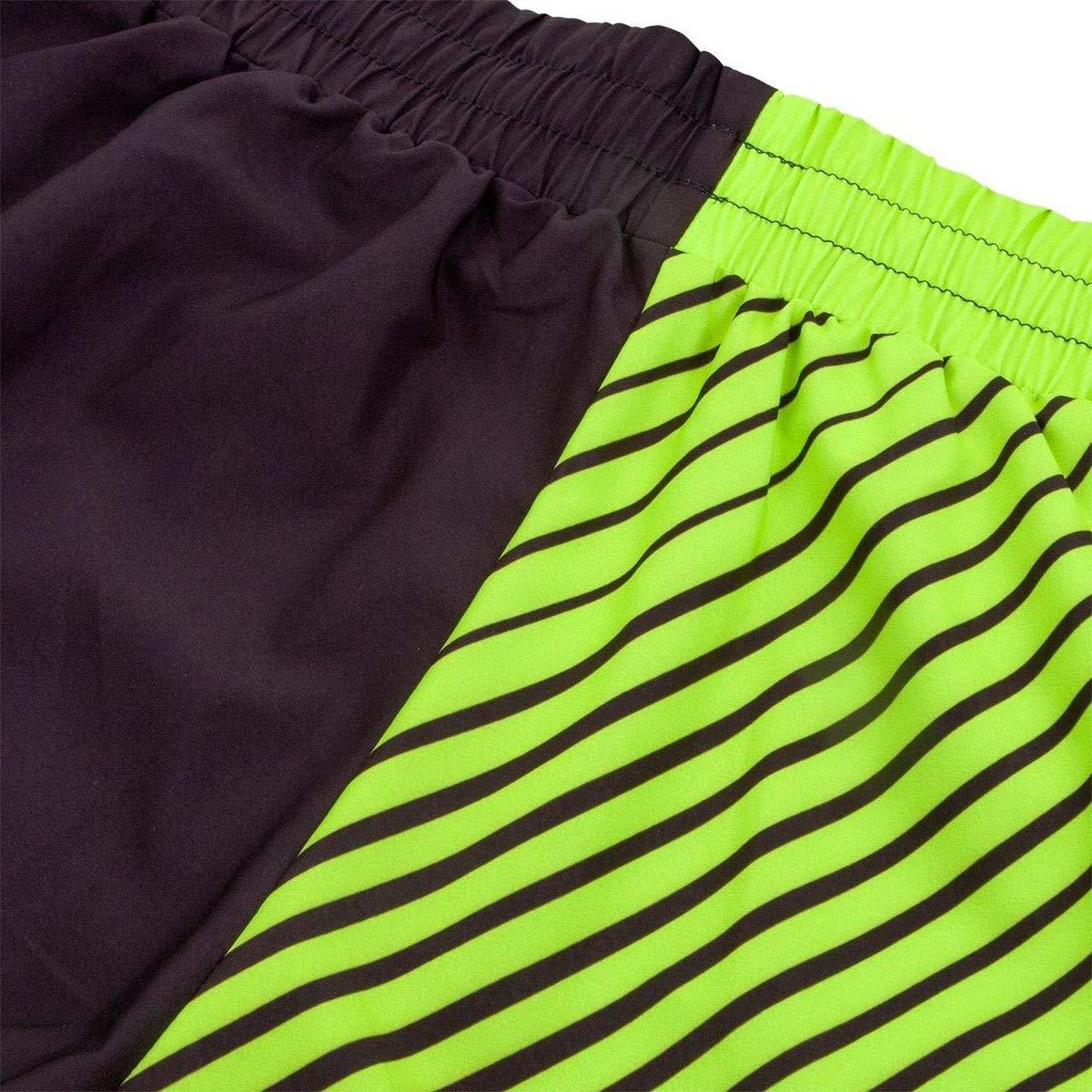 Venum Mens Training Camp 2.0 Fitness Shorts