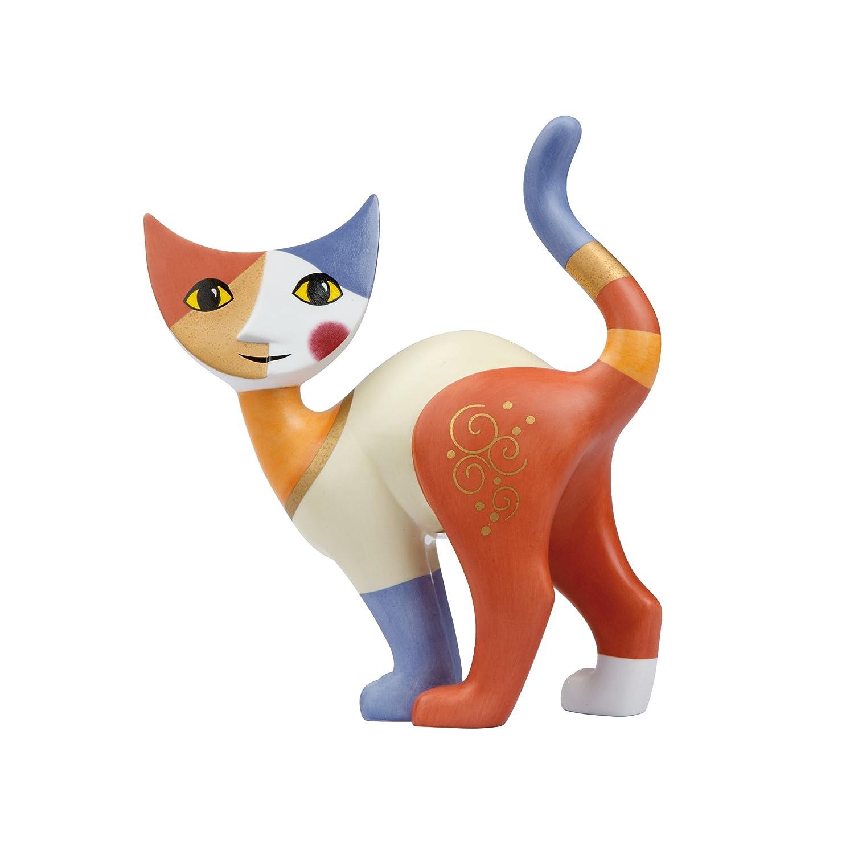 Amazon.de: Goebel Porzellan-Katze Rosina Wachtmeister Palmira, 31264054