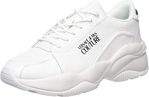 versace couture sneakers
