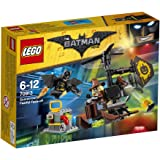 LEGO - 70913 - Batman Movie - Jeu de Construction - Le face-à-face avec l'Épouvantail