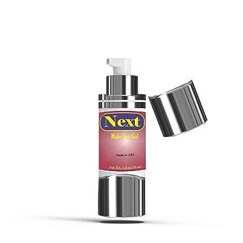 Orgasm cream gels for men
