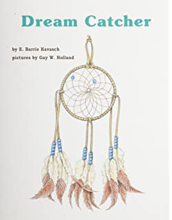 The Story Of Dream Catchers Amazon Dream Catchers Children's Picture Book 25