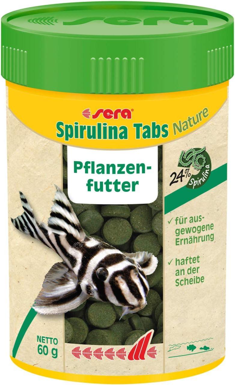será Spirulina Tabs Nature 100ml