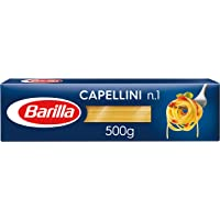 Barilla Pasta Angel Hair, 500g