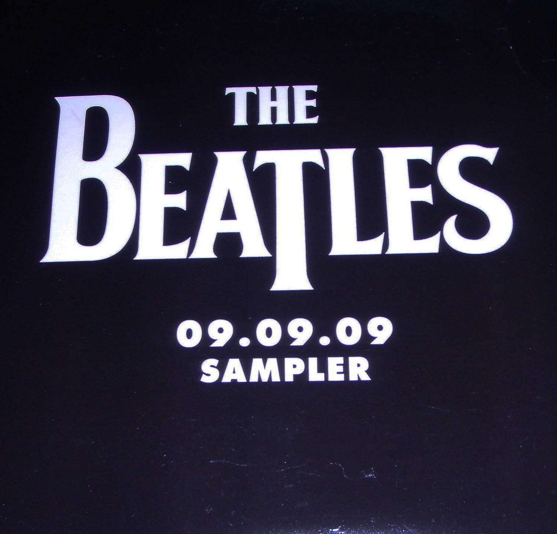 The Beatles.09.09.09