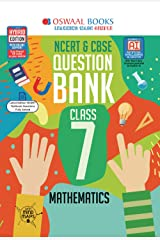 Oswaal NCERT & CBSE Question Bank Class 7 Mathematics (For March 2020 Exam) Kindle Edition