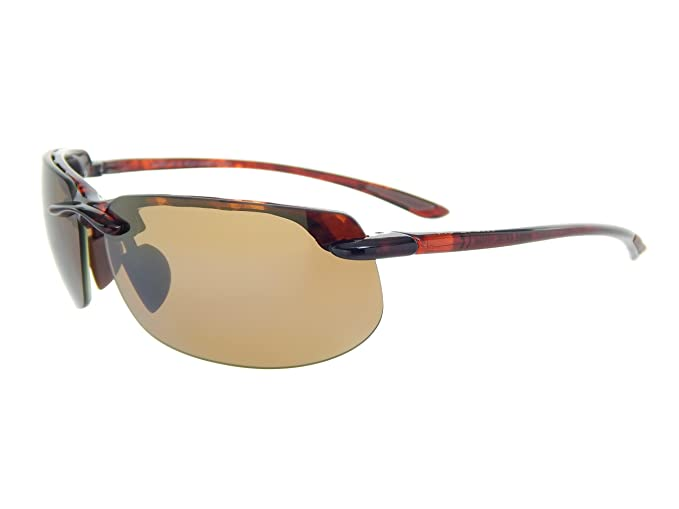 61acaa1a4ff Image Unavailable. Image not available for. Colour  Maui Jim Banyans H412-10  Tortoise HCL Bronze Polarized Sunglasses