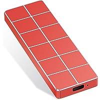 Disco duro externo portátil de 1 TB, 2 TB y 2 TB de capacidad