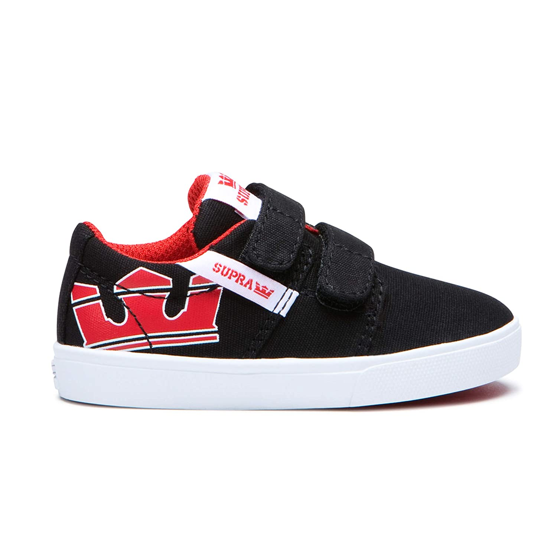 Kids Stacks II V Low Top Skate Shoes