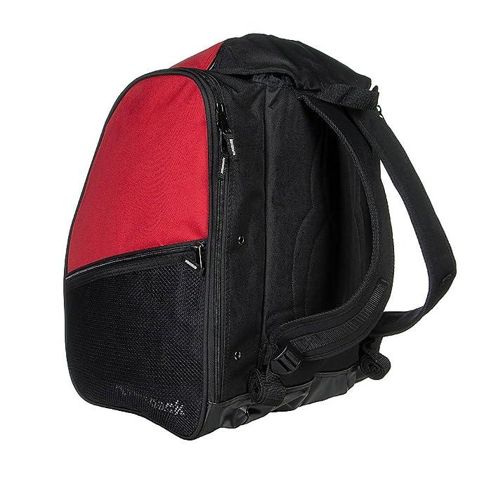 Transpack XT1 bolsa para botas de esquí: Amazon.es: Deportes ...