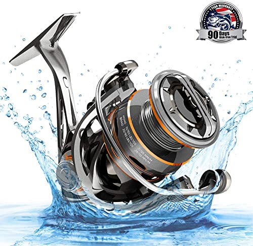 Cadence CS8 - Best Budget Spinning Reel under $100