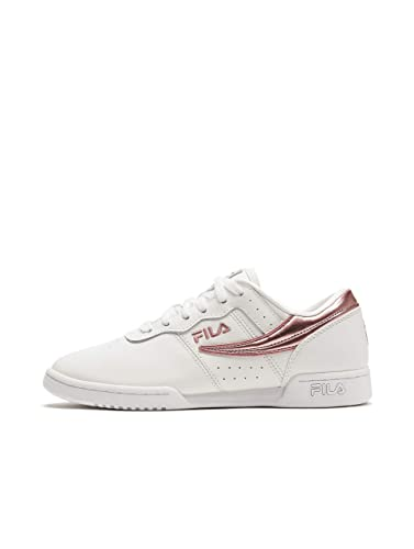 Fila Original Fitness F Ash Rosegold 101045001F, Turnschuhe: Amazon ...