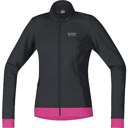 Amazon.com   Gore Bike Wear Women s Windstopper Active Shell Zip-Off ... d3235e216
