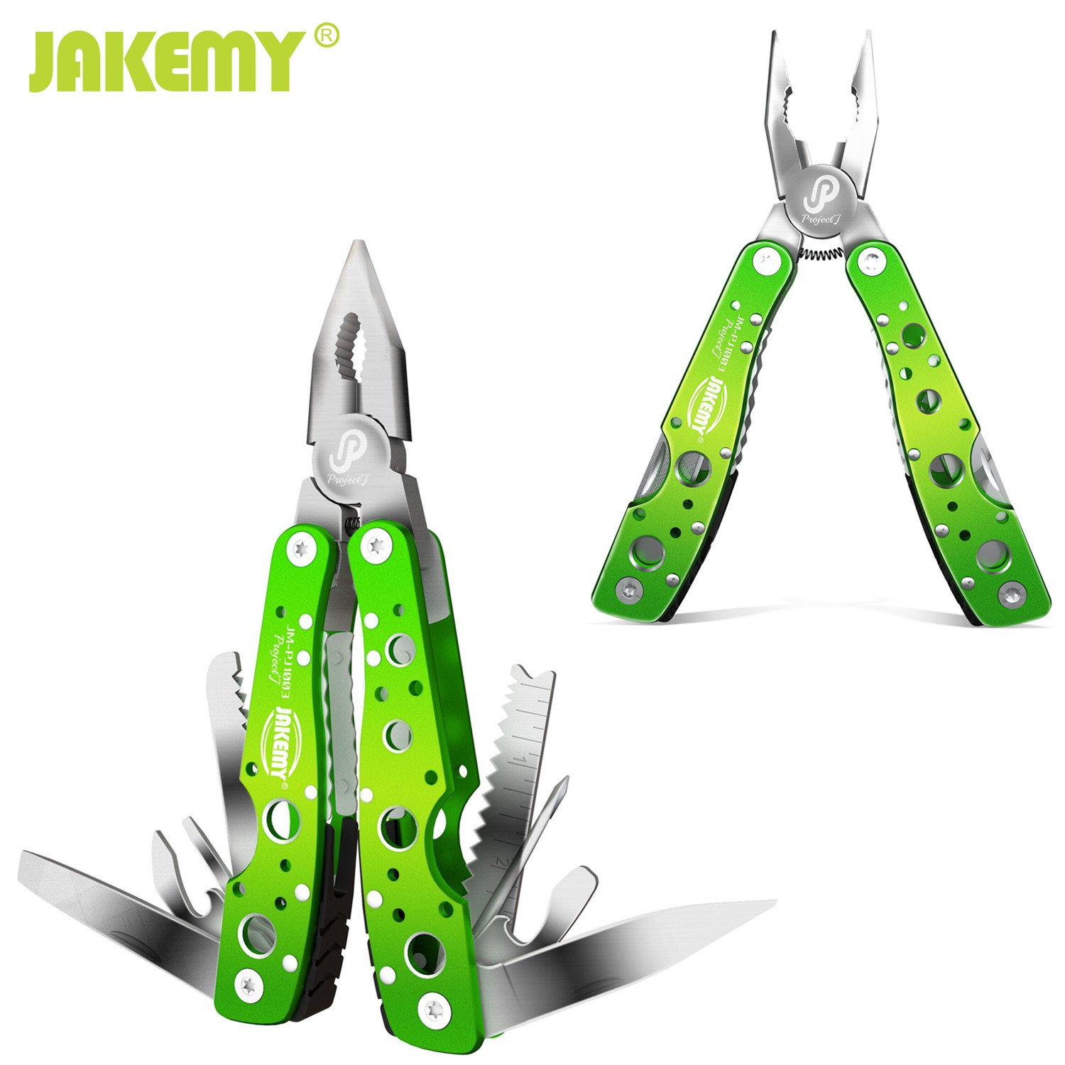 Save 50% on Jakemy Multitool K...