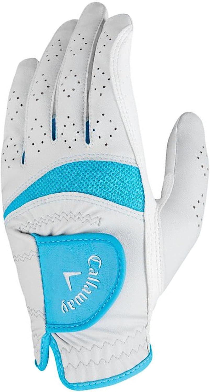 Callaway Women's X-Tech Golf Glove Left Hand