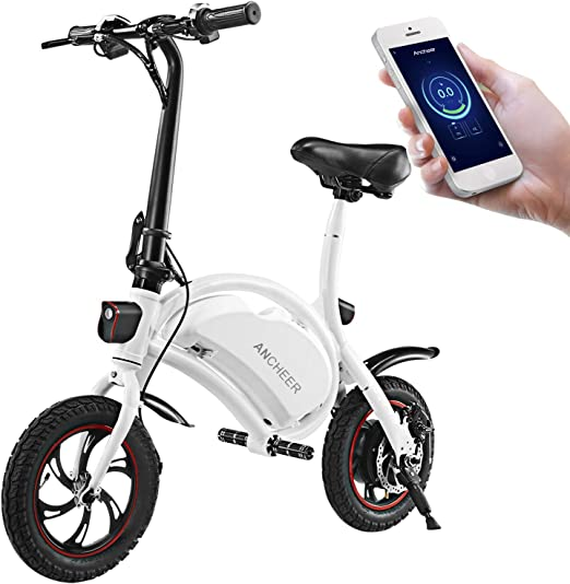 Best Ancheer Electric Bikes Review