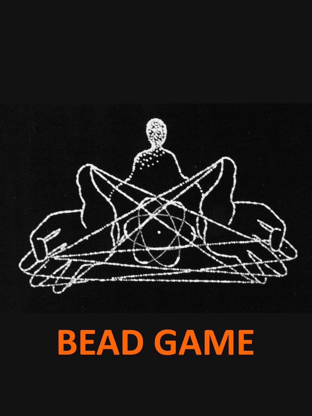 Bead Game on Amazon Prime Video UK