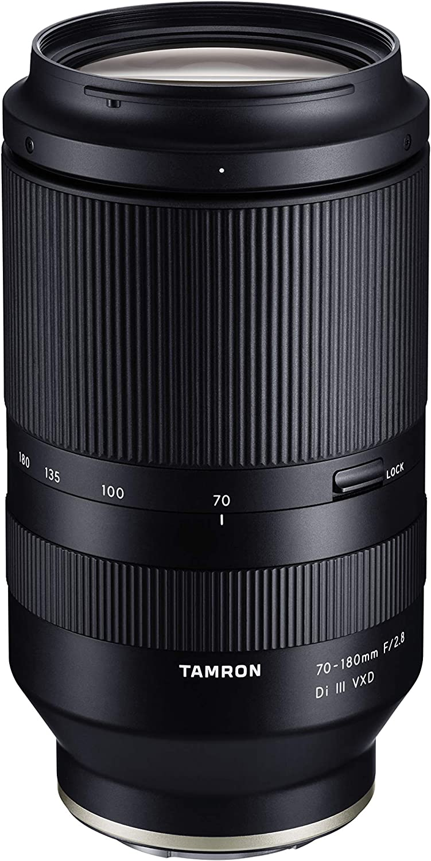 Tamron Camera Lens 70 180 Mm F 2 8 Di Iii Vxd Camera Photo