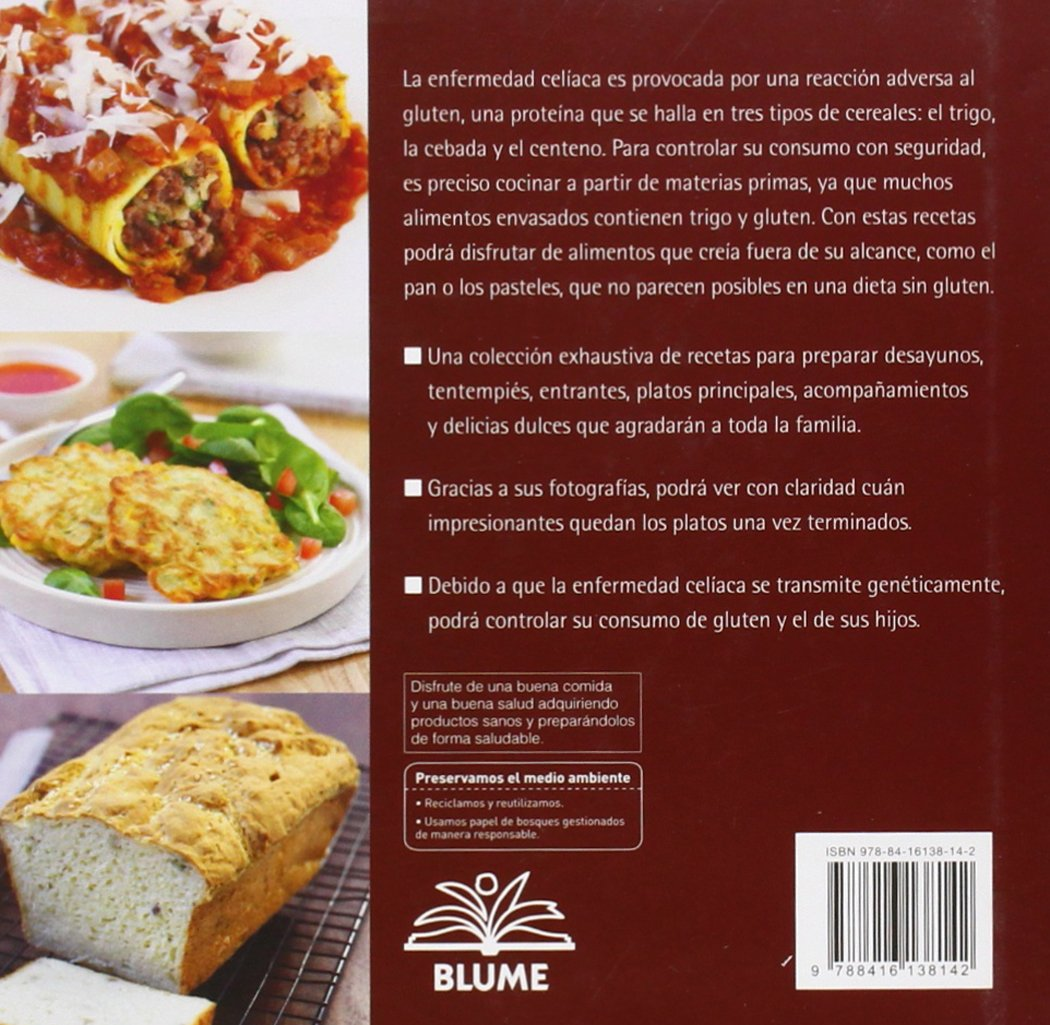 500 recetas sin gluten: Amazon.es: Carol Beckerman, Deb ...