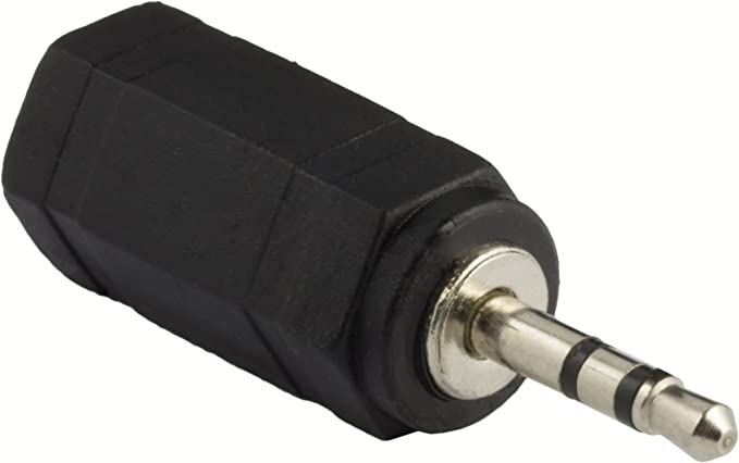 Mumbi Stereo Audio Musik Klinken Adapter 2 5mm Stecker Elektronik
