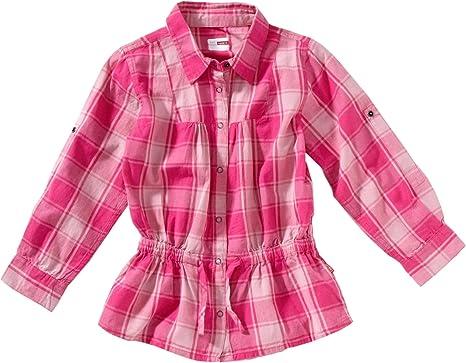 NAME IT - Blusa para niña, Talla 7-8 años (122/128 cm), Color ...
