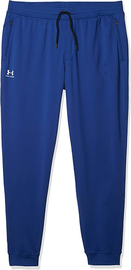 En consecuencia tiempo Vacunar  Under Armour Sportstyle Tricot Jogger - Pantalon - Sportstyle Joggers en  Tricot - Homme: UNDER ARMOUR: Amazon.fr: Sports et Loisirs