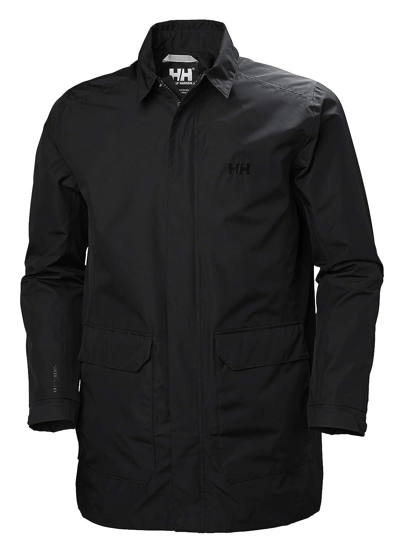 Helly Hansen Dubliner Coat Abrigo, Hombre