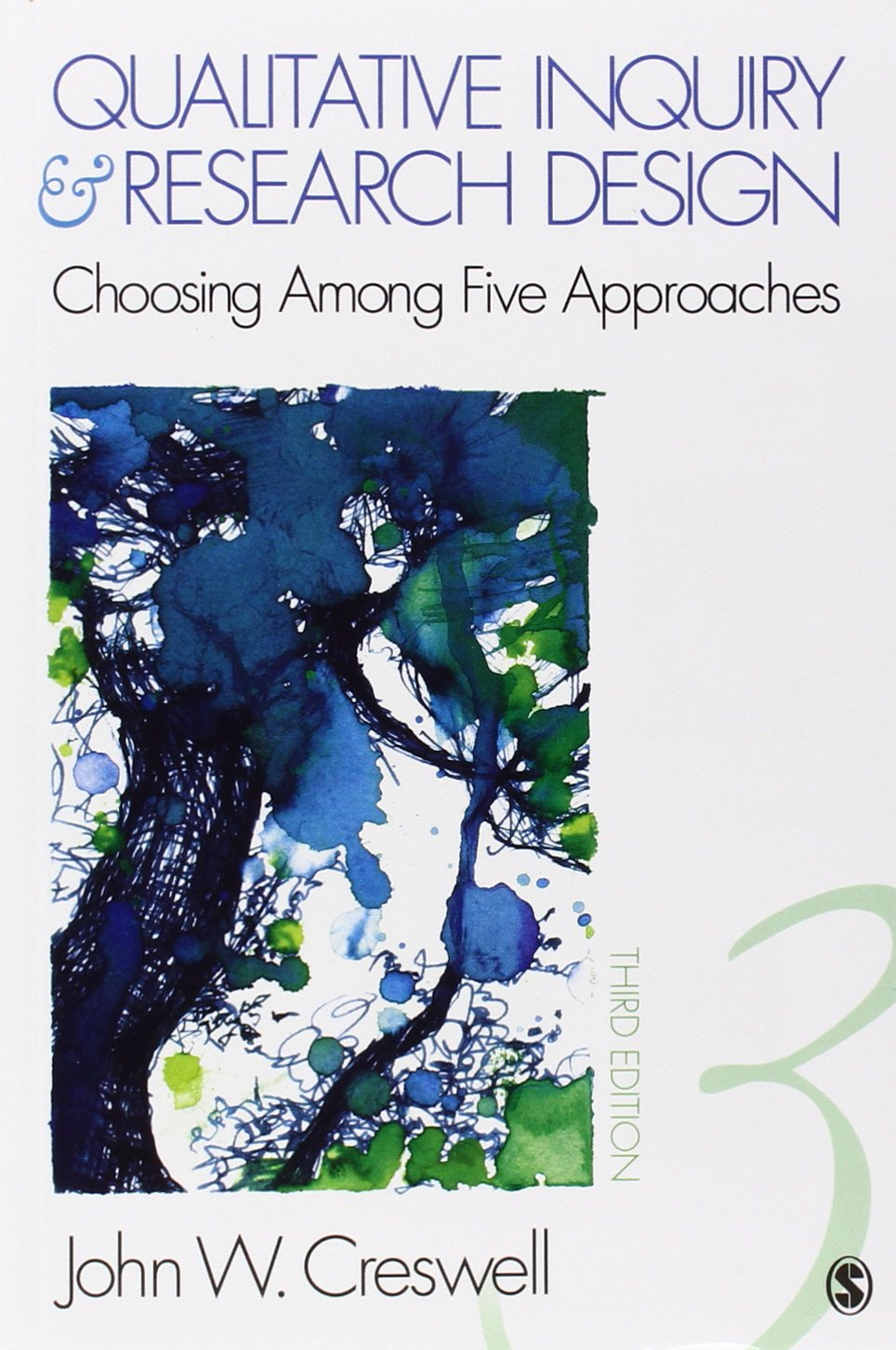 Qualitative poster design - Qualitative Inquiry And Research Design Choosing Among Five Approaches Amazon Co Uk John W Creswell 8601404516801 Books
