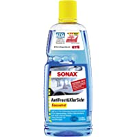SONAX Antifrost-Konzentrat 1 L KlarSicht, bis -30C