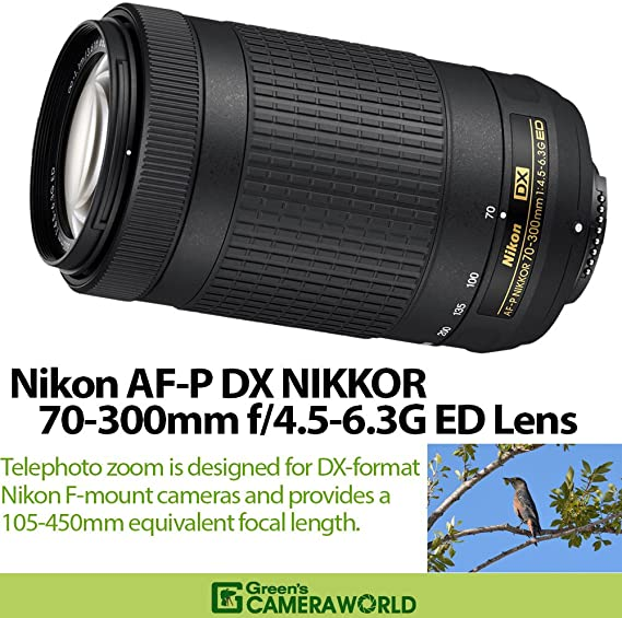 Amazon.com: Nikon D5300 - Cámara réflex digital (solo para ...