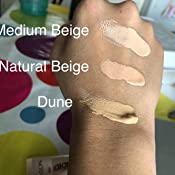 PhotoReady Candid Natural Finish Anti-Pollution Foundation by Revlon #5
