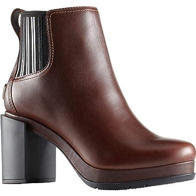 459ab86148 Amazon.com | SOREL Womens Margo Chelsea Rain Boot | Boots