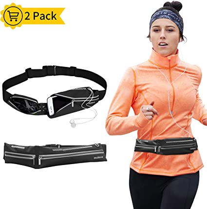 Life Is Better With Chickens Sport Waist Bag Fanny Pack Adjustable For Run