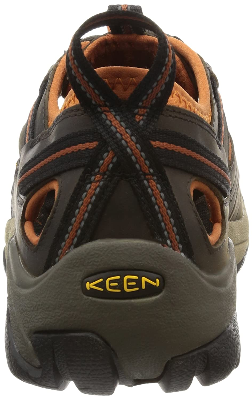 2ce919057c222e Keen Herren Arroyo II Trekking-  Wanderhalbschuhe  Amazon.de  Schuhe    Handtaschen