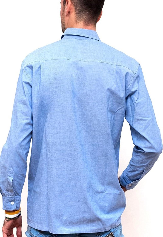 C.B.F Balducci Camicia Manica Lunga in Cotone