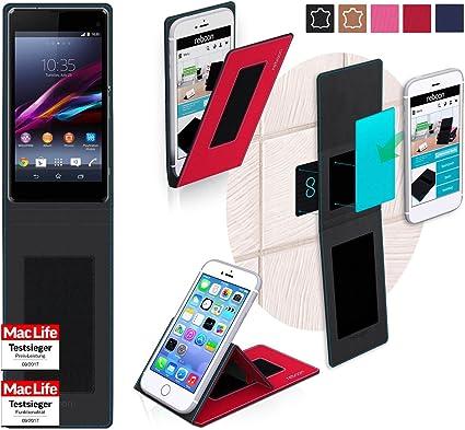 Sony Xperia Z Tablet Cover Case – innovadora 4 en 1 Tablet Móvil ...