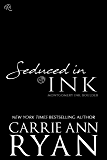 Seduced in Ink (Montgomery Ink: Boulder Book 4)