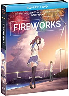 Amazon Com Maquia When The Promised Flower Blooms Blu Ray Dvd