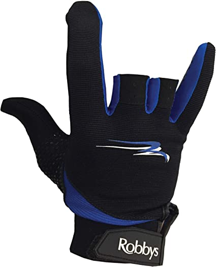Right Storm Xtra-Grip Plus Glove Renewed Medium Black
