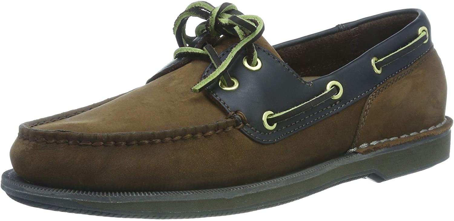 Rockport Men's Perth Ports of Call Boat