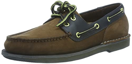 Rockport Perth Ports of Call Boat Shoe, Chaussures Bateau