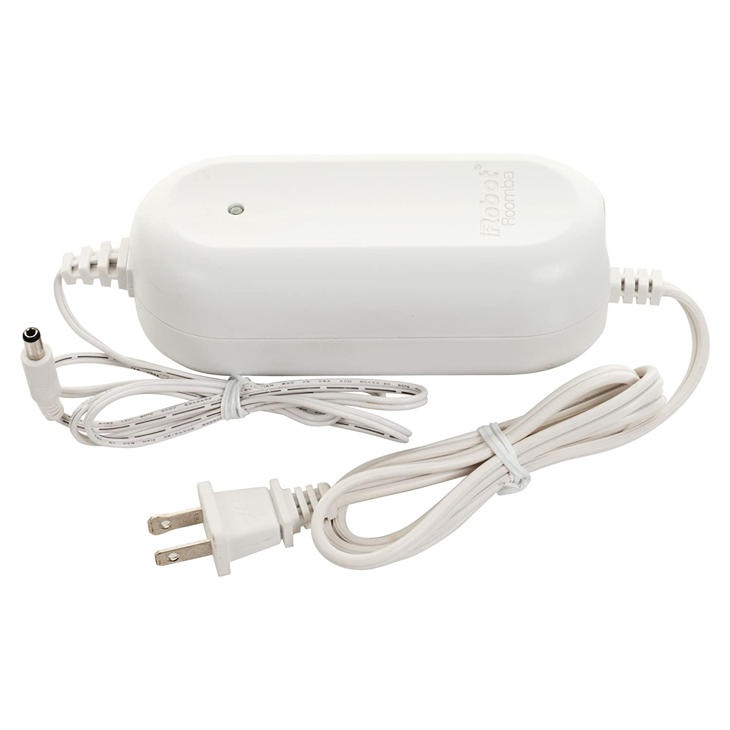 iRobot 72-560CH Roomba 500 Series A/C Charger, White