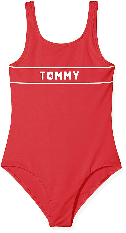 Tommy Hilfiger Girls Swimsuit